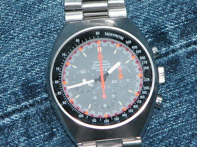 Pourquoi l'aimez-vous tant? Une montre qui accompagne votre histoire... DSCN9009